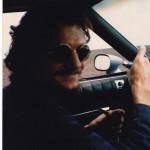 Bill joyriding